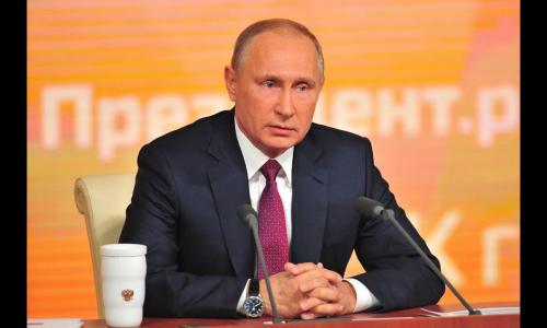 Путин принял жесткое решение: неужели это случится