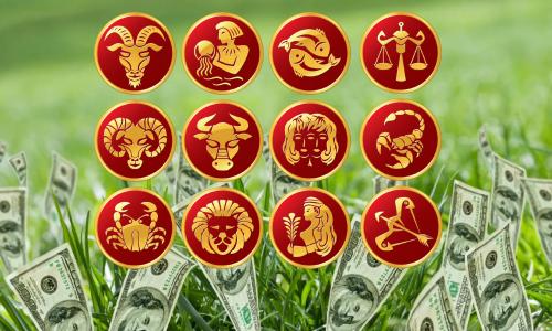 Павел Глоба предрек четырем знакам зодиака «денежный водопад» в 2022 году